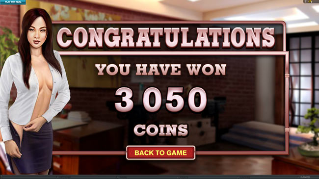 Playboy slot Win